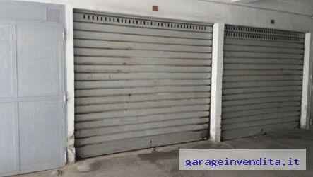 garage a Grumo Nevano